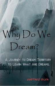 Why do we dream cover