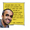 cartoon of neil pasricha